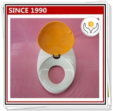 055AB Baby Toilet Seat Cover with Soft Close