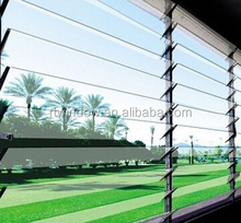 Australian door and window aluminum louver for export with lower price