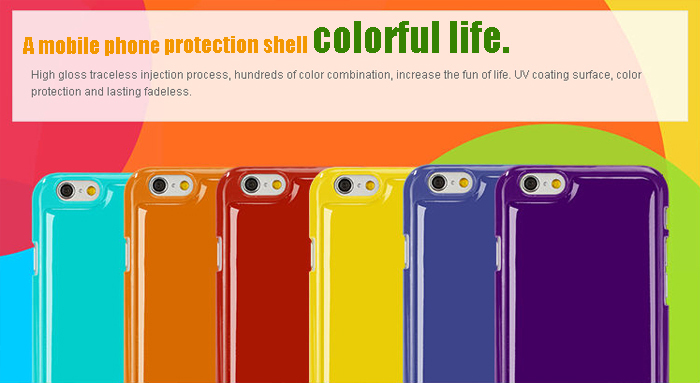 New arrival mobile phone case for iphone 6 , for apple iphone 6 case, for iphone 6 case