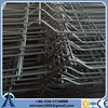 High quality 50*50mm temporary fence panel/wire fence panels/ welded wire fence panels