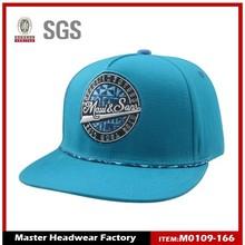 High Quality Flat Brim Hat, Flat Bill Snapback, Stylish Snapback