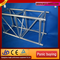 HJ High quality portable lighting truss for sale
