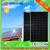 china 250 watt photovoltaic solar panel with CE