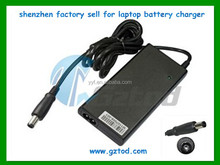 For Toshiba New brand replacement battery charger 15V 45W laptop slim adapter