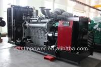 Excellent waukesha diesel generator by Perkins
