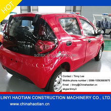 factory supply electric cars with gel battery support OEM
