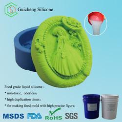 molding liquid silicone