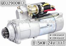 qdj2900w de arranque de motor eléctrico