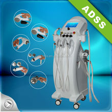 Ultrasonic Body Shaping machine effective after first treatment