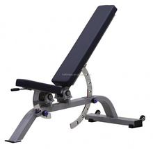 Gym Equipment Super adjustable Bench