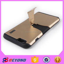 2015 hot new products cell phone cover, 3 in 1 armor stand case for iphone 6 plus ,for iphone 6 plus cell phone case