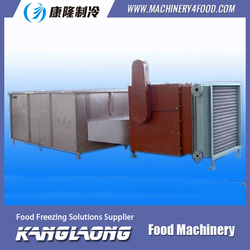 Large Capacity dehydrated equipment