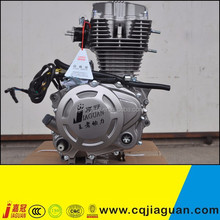 Single Cylinder 4-stroke Air-cooled Engine 150cc