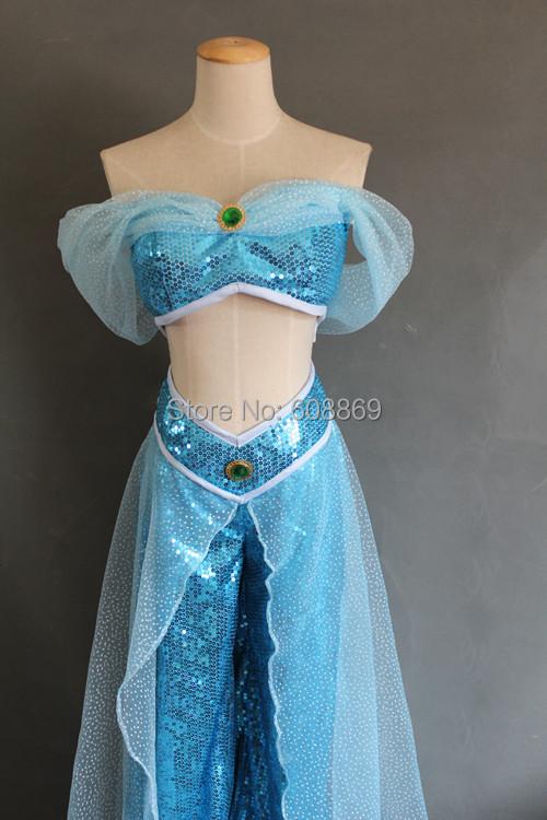 Шьем костюм принцессы своими руками