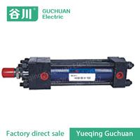 pneumatic component air cylinder Heavy-duty hydraulic cylinder HOBL1 100X500-FA