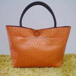2015 Sell Top Cheap Reusable Folding Shopping Bag Customized, PU Shopping Bag