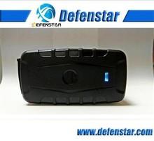 High precision 15000mAh movement alarm sim card vehicle gps tracker with and sleep mode