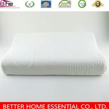 2014 Hot Sale massaging bed rest pillow with heat
