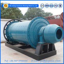 Gravity concentrator equipment ball grinder for mining processing