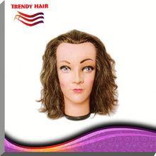Cheap Hair Mannequin Head KO