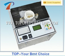 Automatic transformer oil dielectric tester,insulation tester,printing,anti-jam,many yesrs record keeping