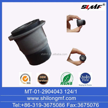 Manufacturer of auto rubber bushing/rubber parts for LADA 2101-2904040, 2101-2904180,2101-2904183
