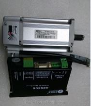For inkjet printers, engraving machines ACS606+ACM602V36+cable economic Leadshine servo motor