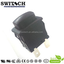 10A 16A micro push button switch
