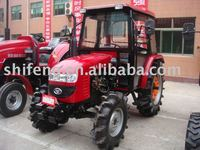 4WD 504 tractor for sale