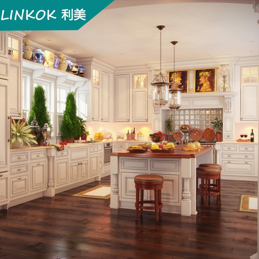 Muebles de cocina de lujo modulo muebles cocina barra for Muebles italianos de lujo