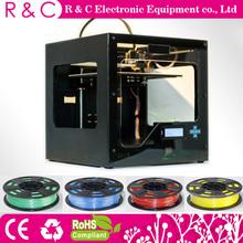 2014 ultimo metallo stampante 3d per i campioni di stampa