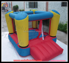 Happy baby inflatable toy,mini bouncer for sale