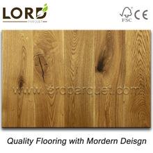 pisos en madera