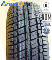 155/80R13 Arestone Passenger Car Radial Tire Used Car Rims and Tires