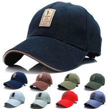 2015 brand denim baseball cap snapback golf hat cap bone basketball caps hats for men and women