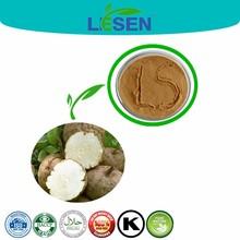 100% natural 40% 60%90% Flavonoids Pueraria Mirifica extract