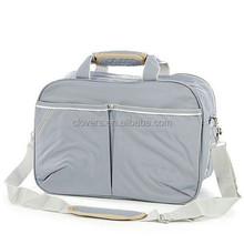 light color bag for air travel