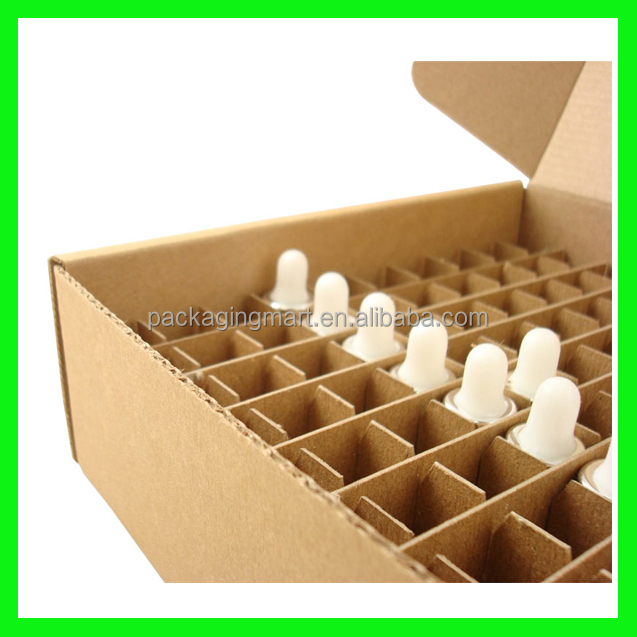 cardboard shipping boxes with dividers 3