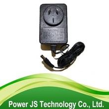 saa linear adaptor 6v 9v 12v 24v 300ma 500ma 1000ma ac adapter