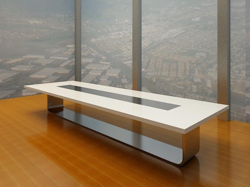 ... de lujo mesa de conferencias / contemporu00e1neo sala de juntas de mesa