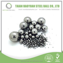 Hot Sale 3--6mm Stainless Steel Ball for Gun Bullet