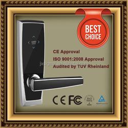 Digital door lock, electronic door lock, card lock