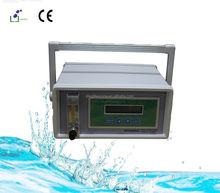 ozone monitor/Long life 0 ~ 200 mg/L sensor to detect the ozone concentration/LF-UVO3-600 ozone analyzer/ozone meter