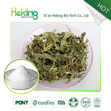 High Quality Natural stevioside, pure stevia extract