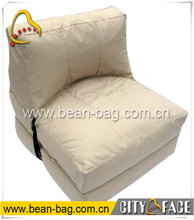 printing bean bag indoor bean bag chair foldable bean bag sofa