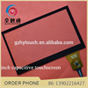 Big Size Ratio 4:3 Transparent Touch Screen Panel