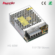 60W 12V LED driver new products on china market