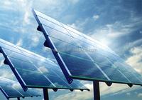High efficiency rigid poly solar module 260-300W solar panle