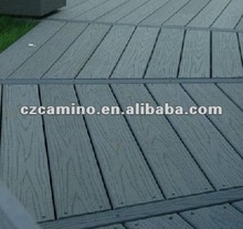 outdoor playground wpc composite decking 2012