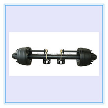 High Quality 14Ton American Type Agricultural Trailer Truck Axle